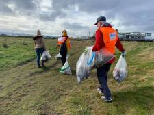 Volunteer Dublin Beach Clean