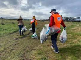 Volunteer Dublin Beach Clean