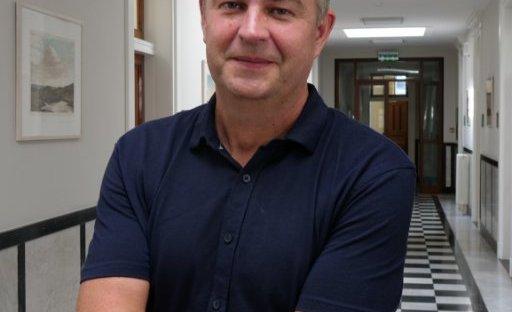 Damian O'Farrell