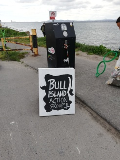 Bull Island Action Group