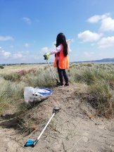 Youth Beach Clean Dublin