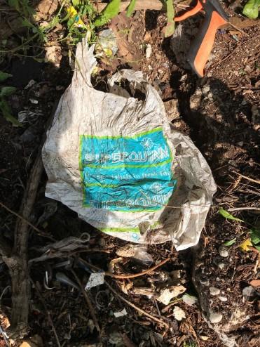Plastics in Dublin Bay Biosphere
